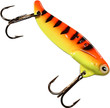 Orange Glow Tiger B3 Blade Bait