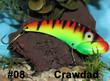 Crawdad - #08