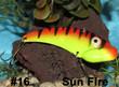 Sun Fire - #16