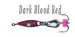 Dark Blood Red