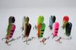 Pro-Series Slender Spoon Kit In Our TOP TEN COLORS!