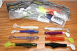 B Fish'n 8 AUTHENTX  Pulse-R Colors Kit - 64 piece kit in our newest colors