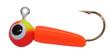 Wolfinkee Tungsten Jig in Clown/Hot Orange