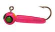 Wolfinkee Jig in Pink Clown/Pink