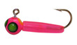 Wolfinkee Jig in Pink Clown/Pink