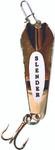 Slender Spoon Silver/Glow