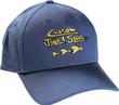 Custom Jigs & Spins New Era Wool Structured Ball Cap