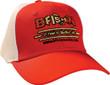 B-Fish-N Tackle Sportsman's Cap in red