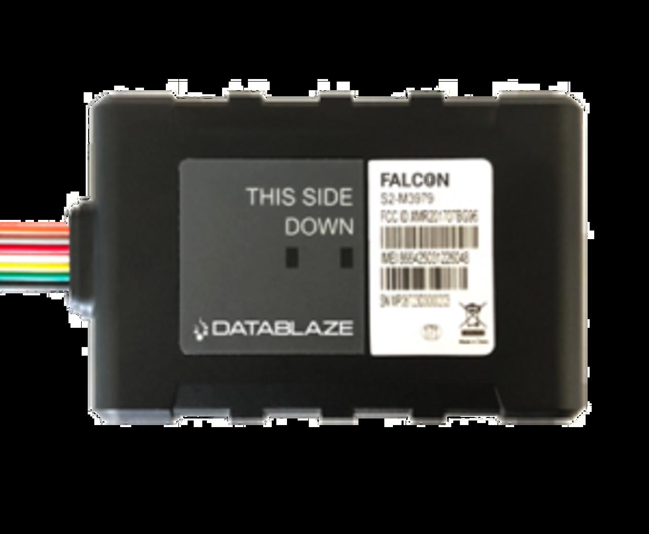 Falcon Hardwired GPS Tracker