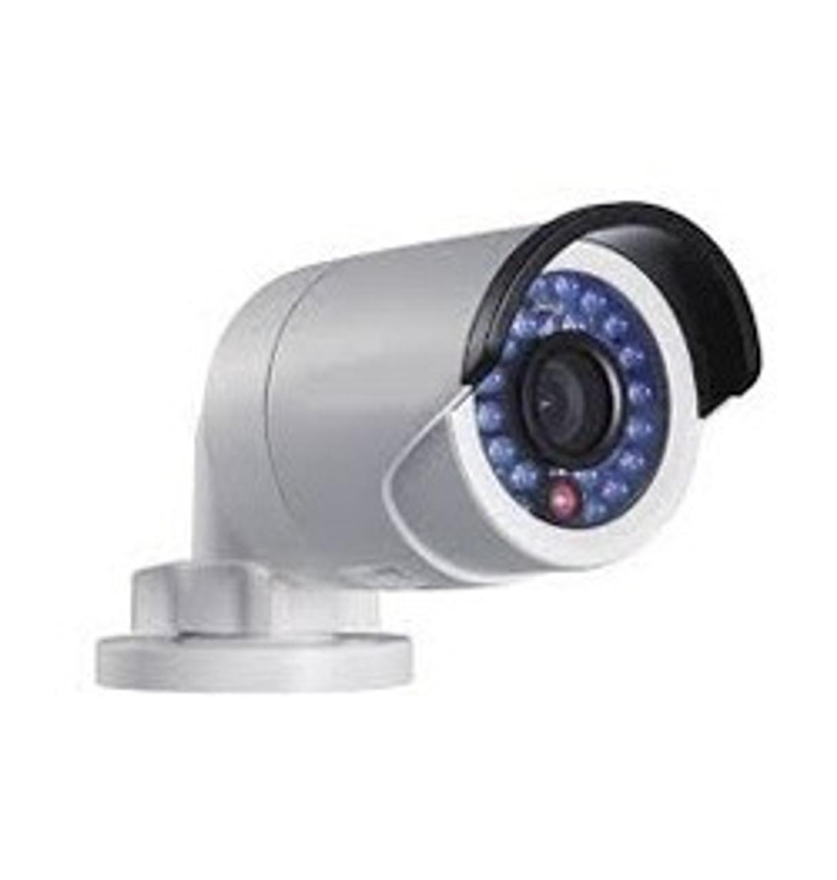 2MP TVI 2.8MM Bullet Camera