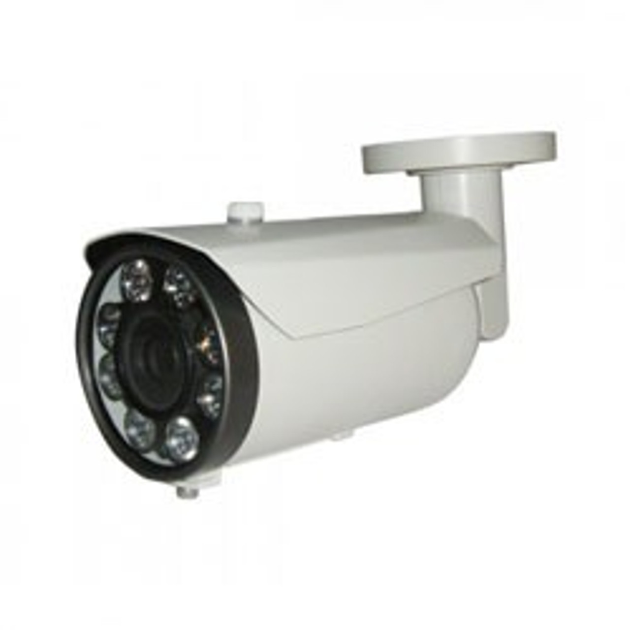 2MP TVI 2.8MM-12MM Varifocal Motorized Bullet Camera