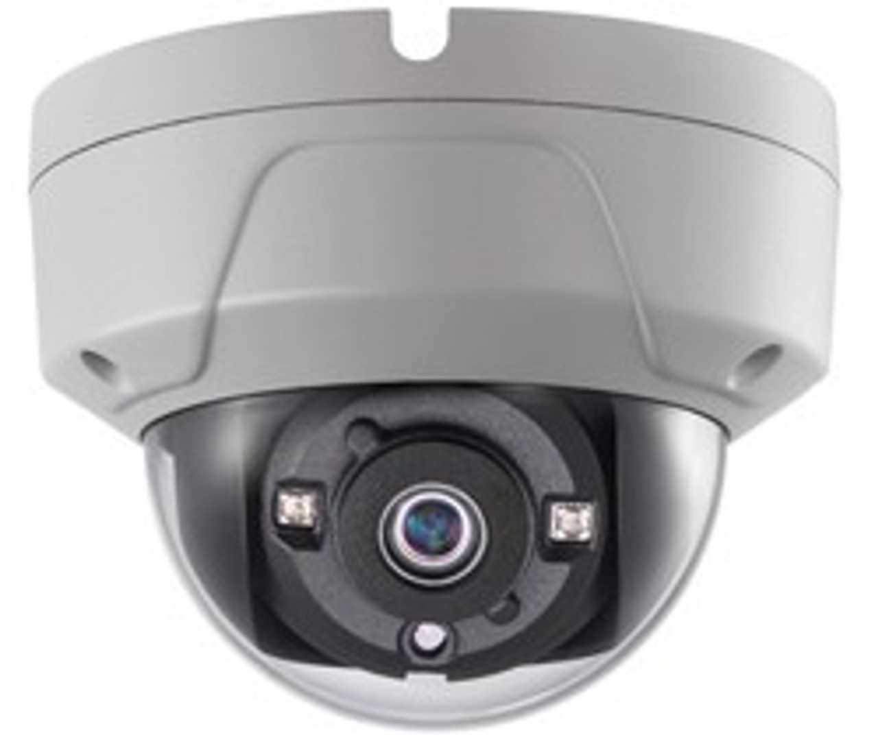 2MP TVI 2.8MM Classic Dome Camera