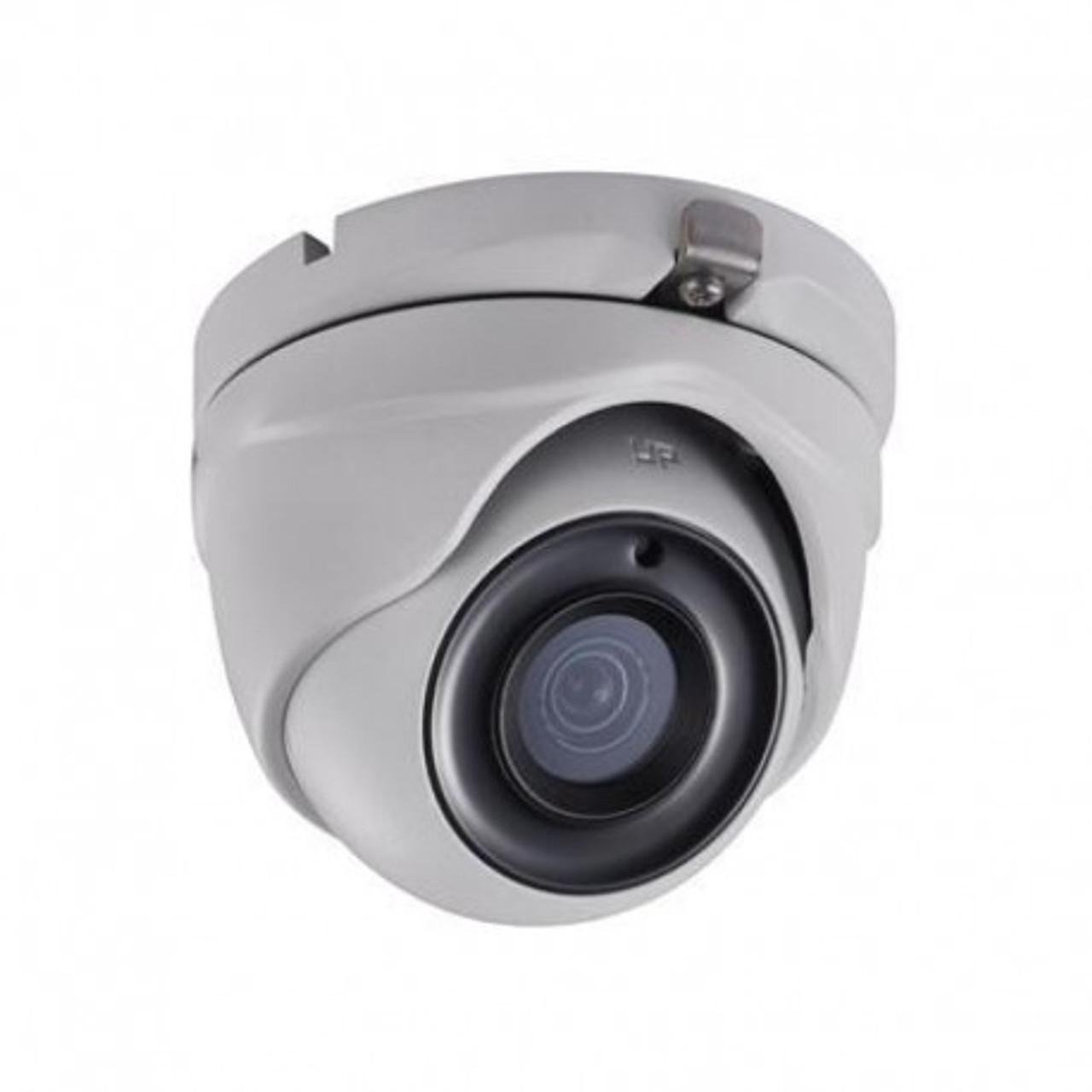 5MP TVI 3.6MM Eyeball Dome Camera