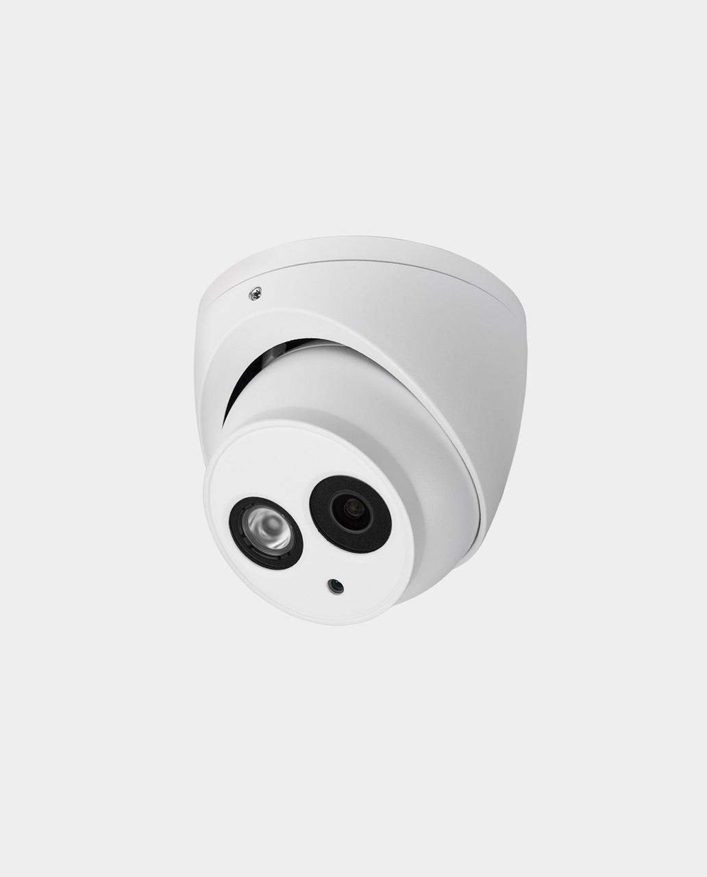 5MP TVI 2.8MM 24/7 Color Dome Camera