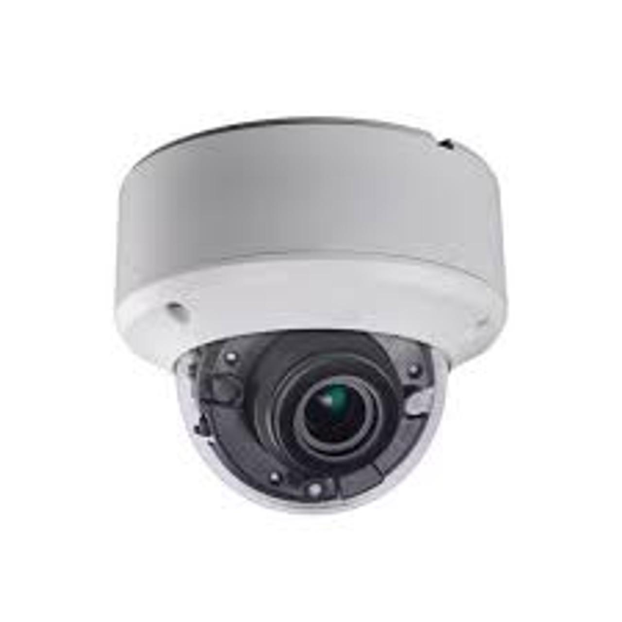 5MP TVI 2.8MM-12MM Varifocal Motorized Classic Dome Camera