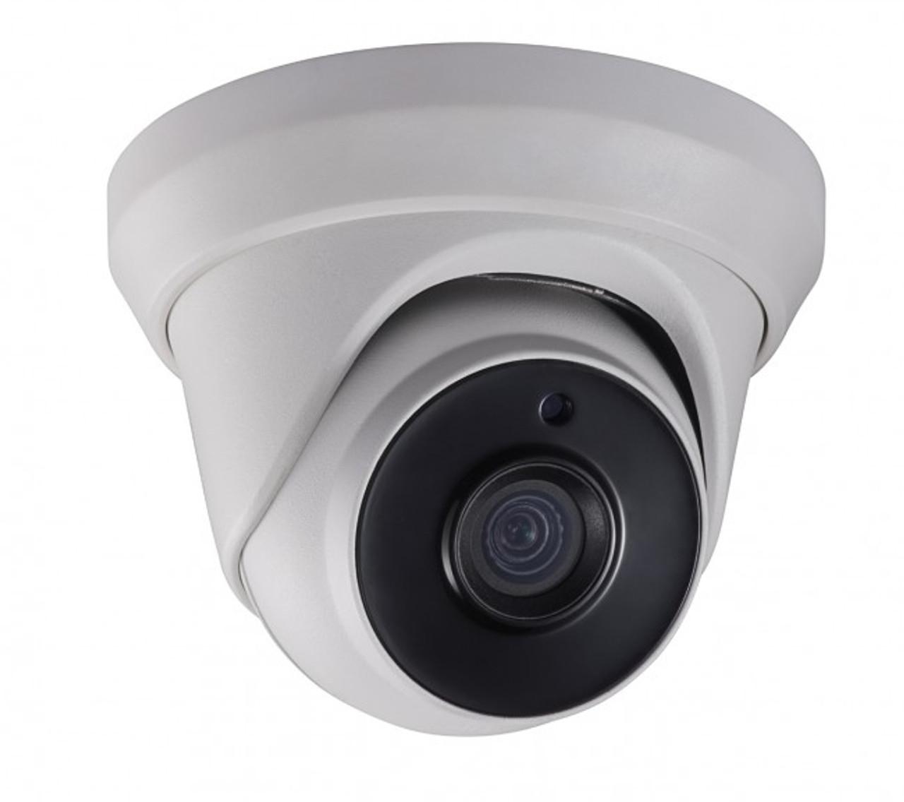 4MP IP 2.8MM Turret Camera