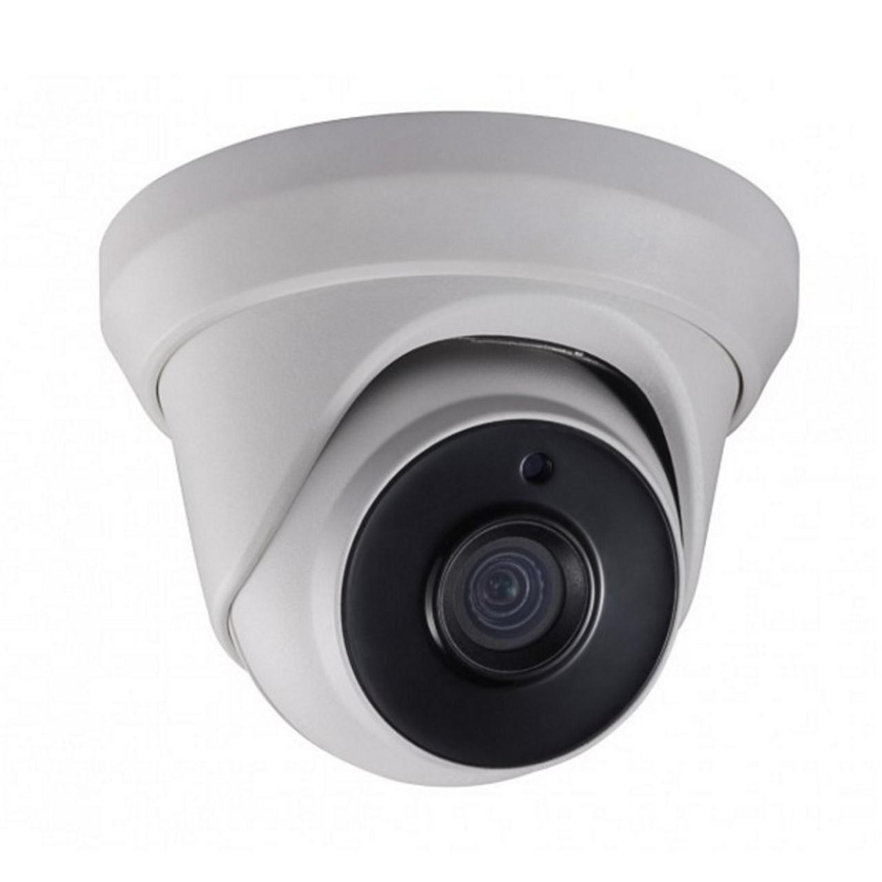 4MP IP 4MM Turret Camera