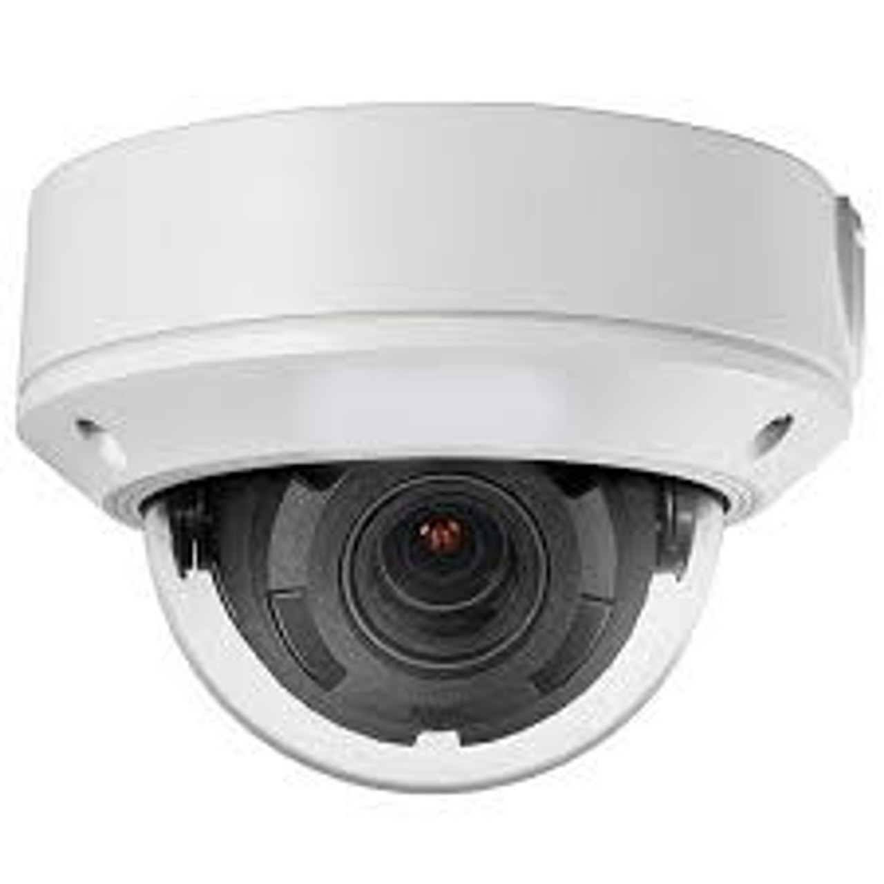 4MP IP 2.8MM-12MM Motorized Zoom Lens Classic Dome Camera