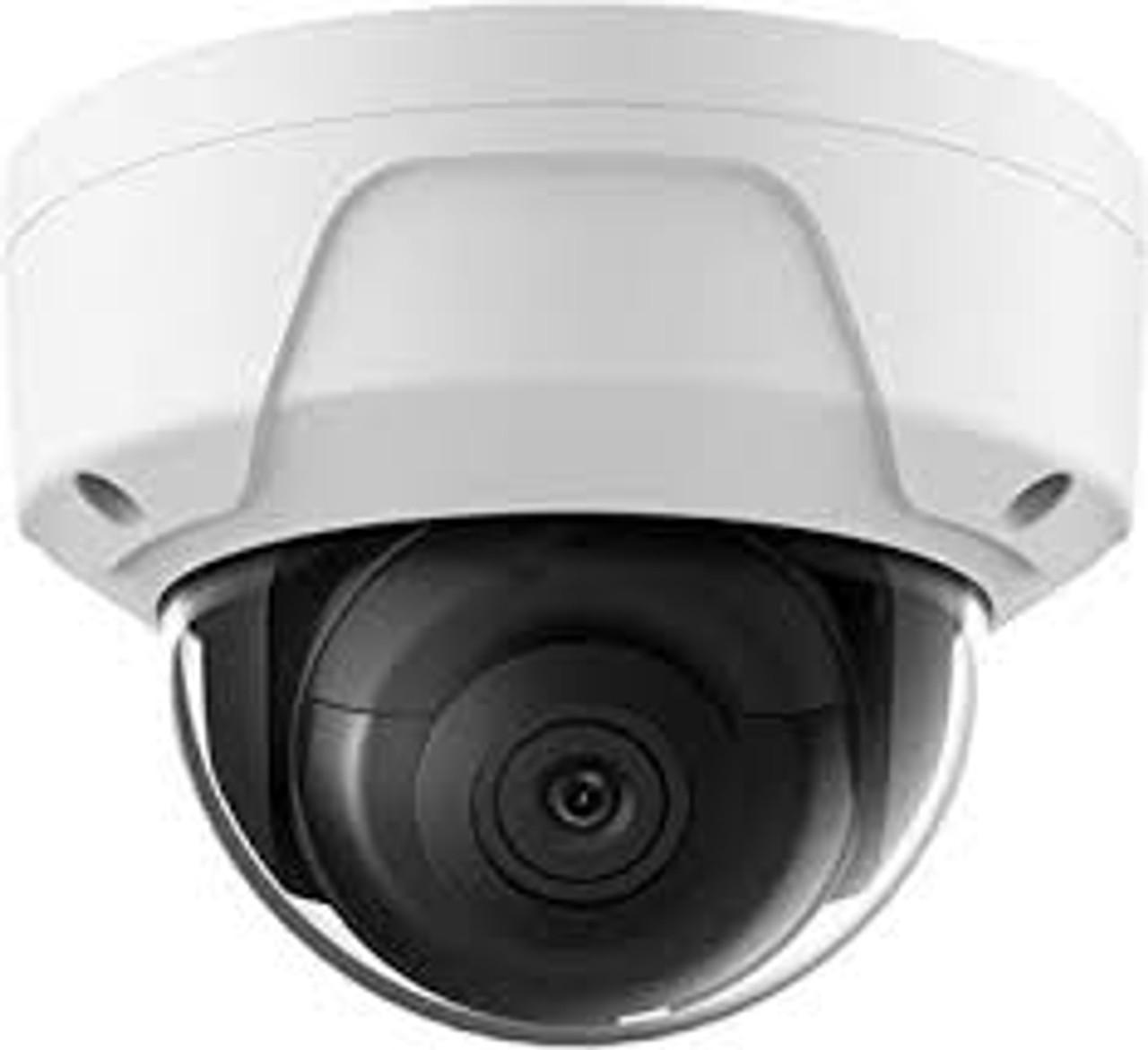 8MP IP 4MM Classic Dome Camera