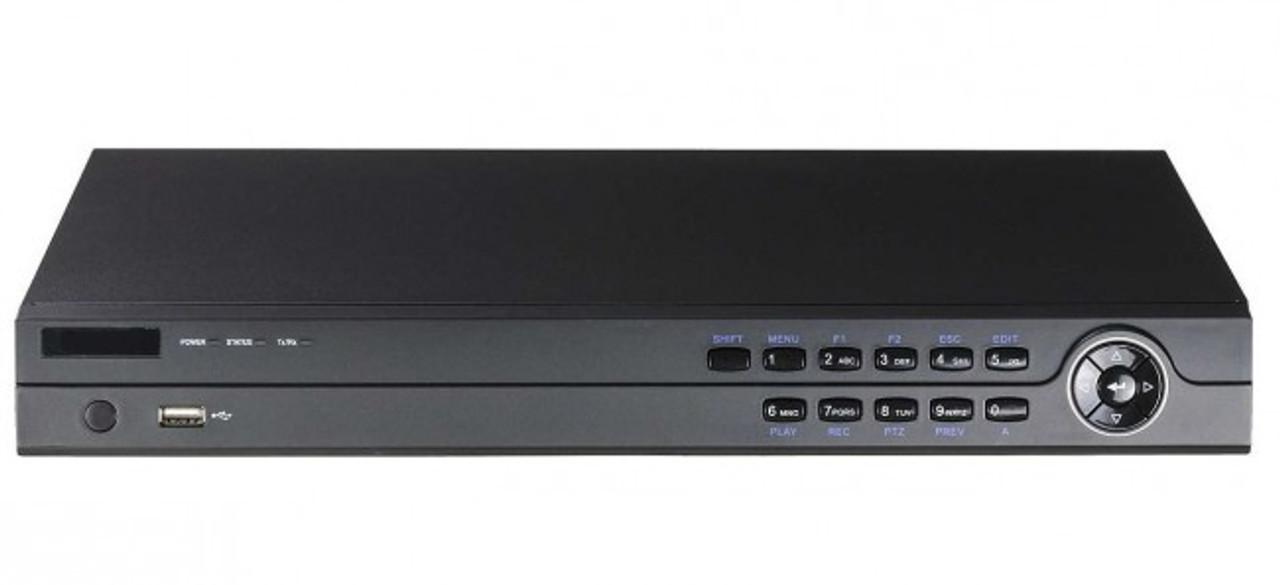 4CH 5MP OEM TVI DVR (No HDD)