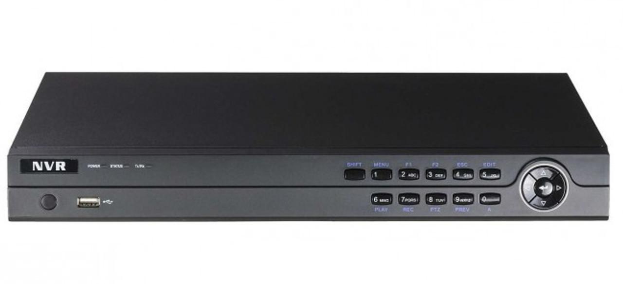 16CH 4k NVR w/ PoE (No HDD)