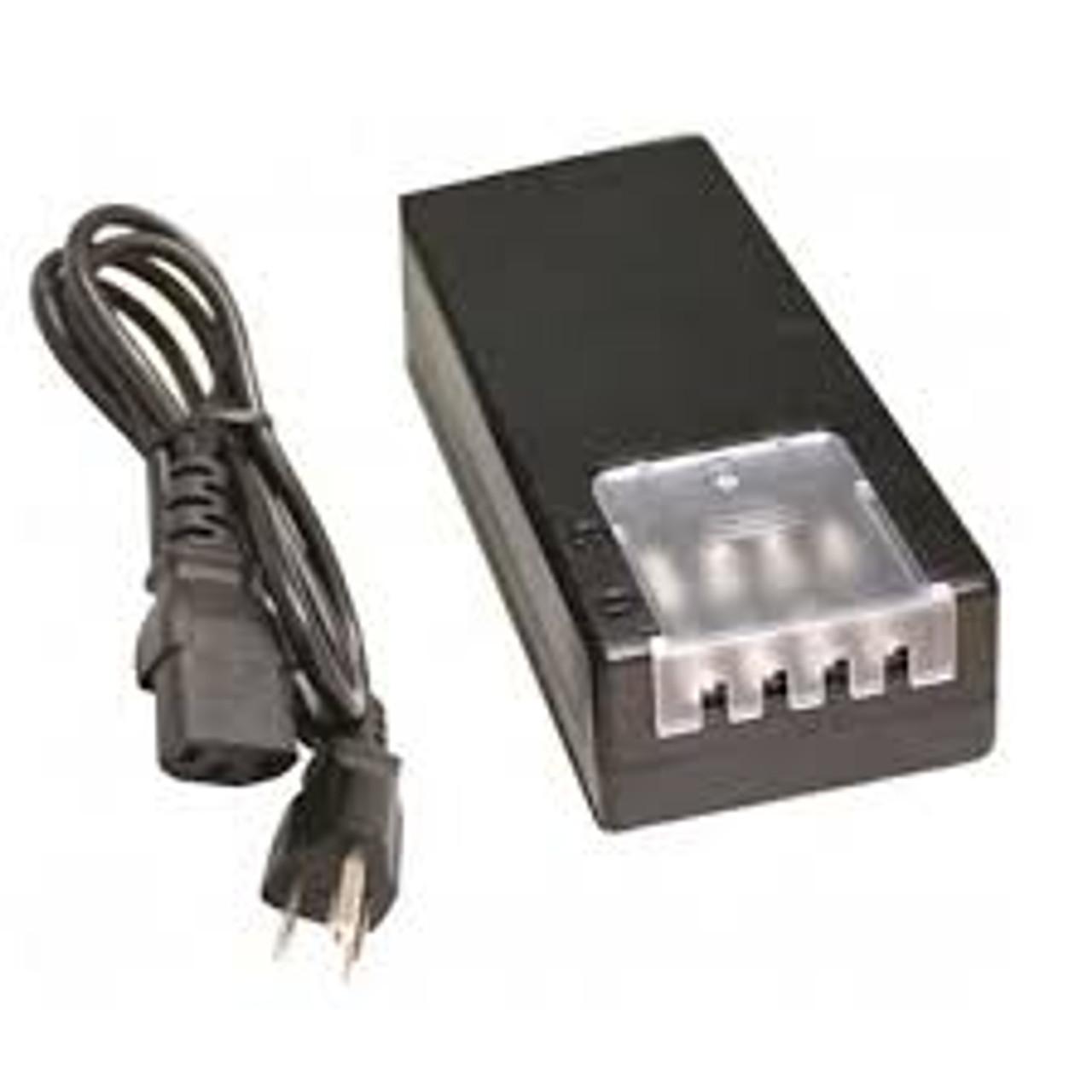 4CH 12V 5A Power Supply