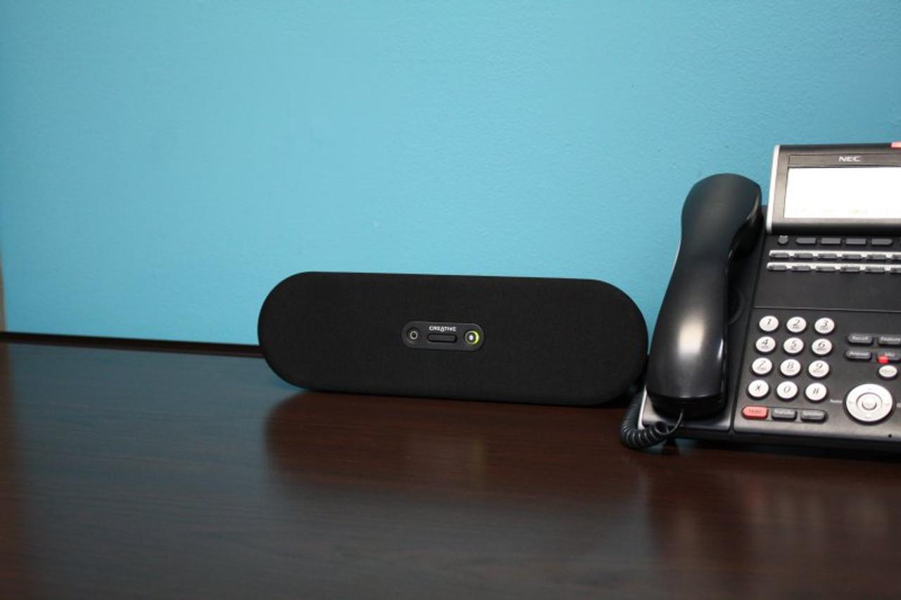 WiFi Home Bluetooth Speaker Hidden Camera