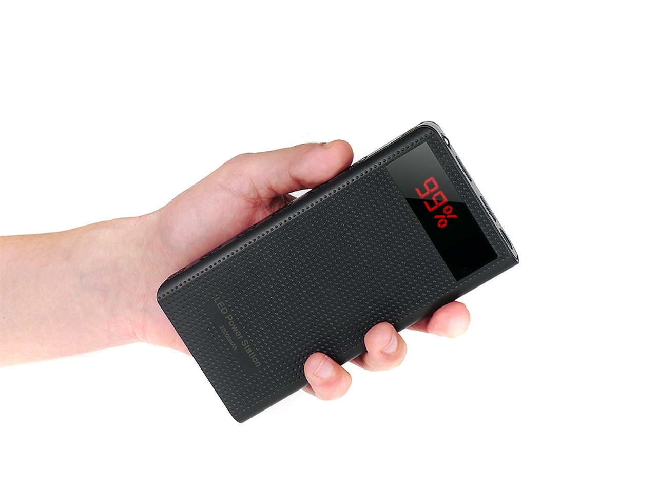 Portable Ultrasonic Microphone Defeater