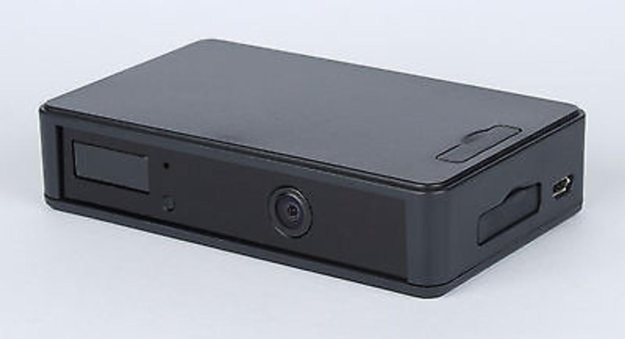 Zetta ZIR32 HD Mini Portable Camera with Night Vision