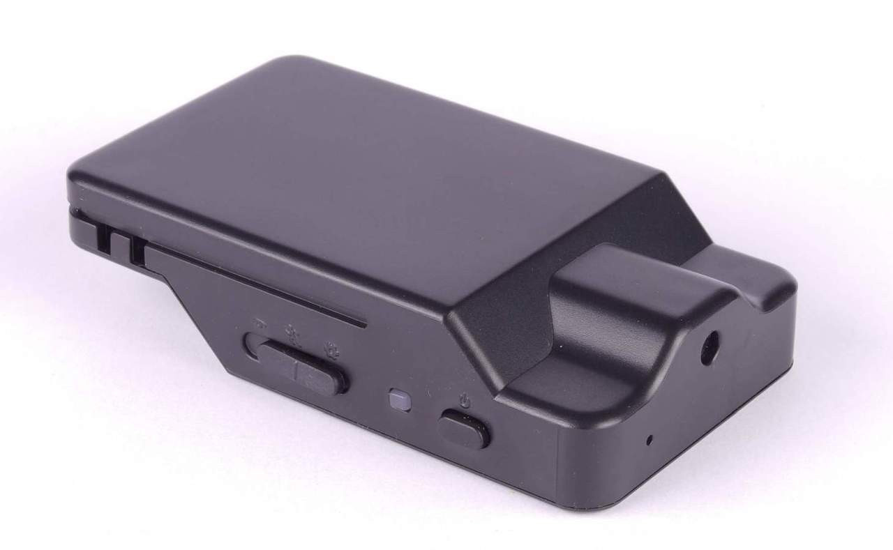 Home Surveillance Zetta DVR-Z12 Z12 Motion-Activated VGA Spy ...