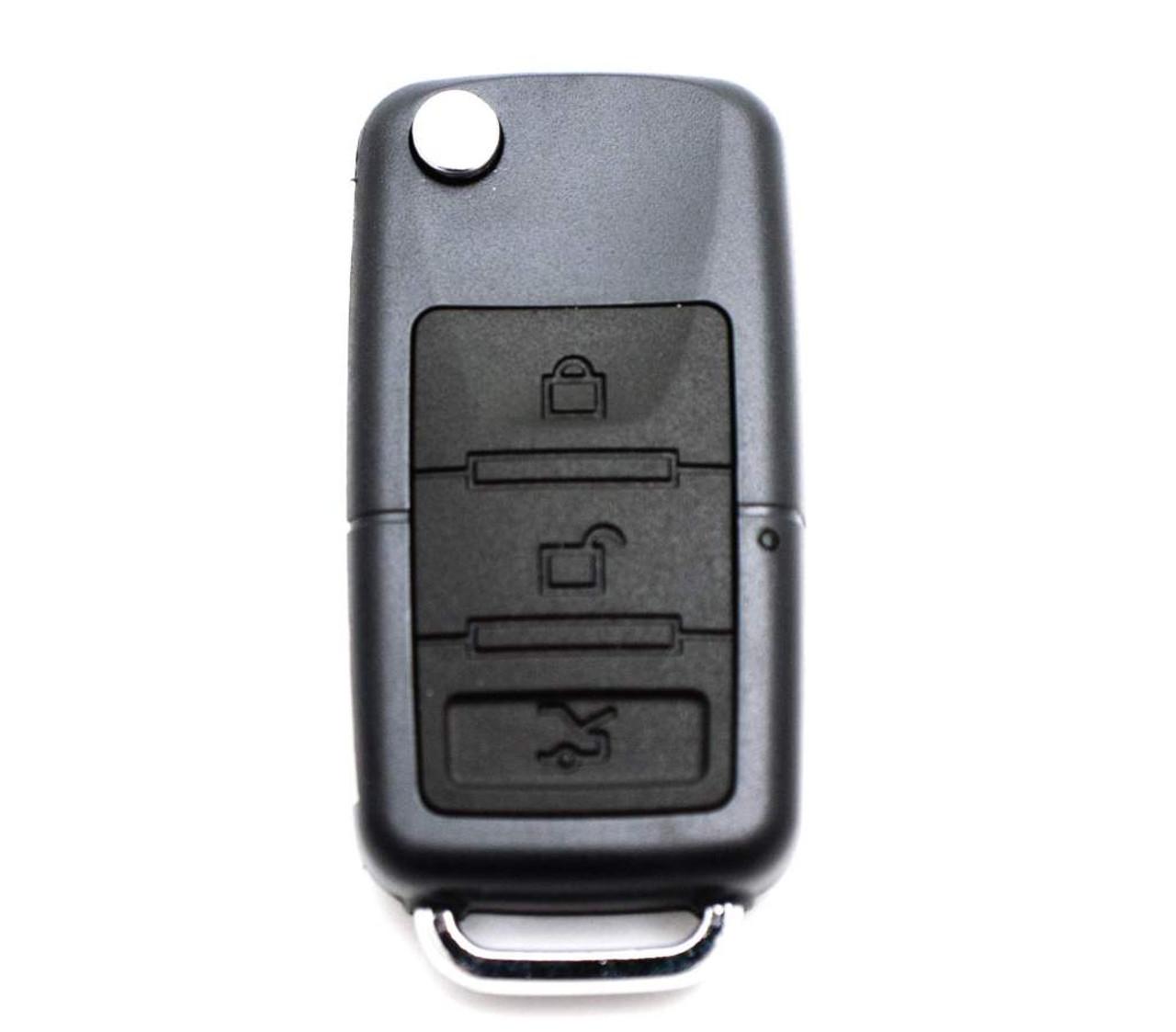 Keychain Hidden Spy Camera