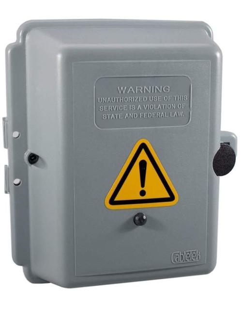 Xtreme Life Wi-Fi Cable Box Hidden Camera