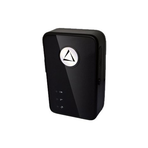 SilverCloud Tag Live GPS Tracker