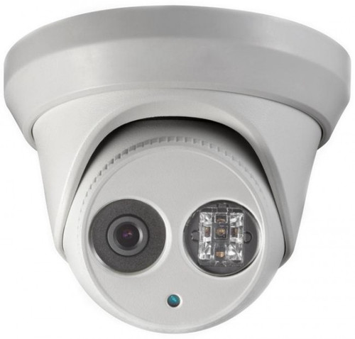 2MP TVI 3.6MM Turret Camera