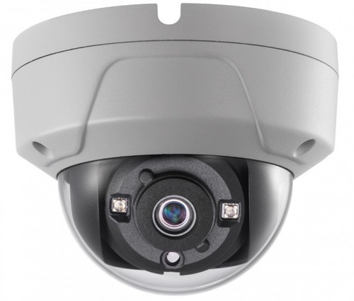 2MP TVI 3.6MM Classic Dome Camera