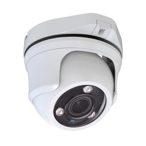 2MP TVI 2.8MM-12MM Varifocal Eyeball Dome Camera