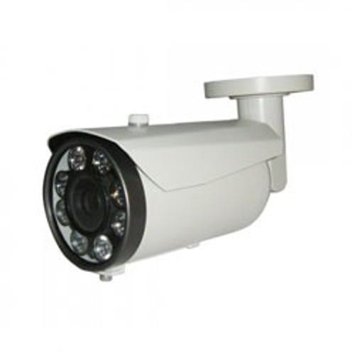 2MP TVI 9MM-22MM License Plate Bullet Camera