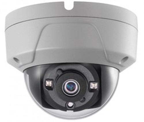 2MP TVI 2.8MM Classic Dome Camera