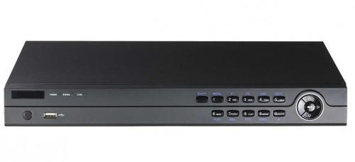 16CH 5MP OEM TVI DVR (No HDD)