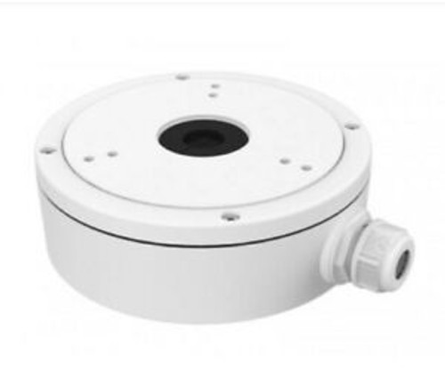 Junction Box for Turret Cameras
