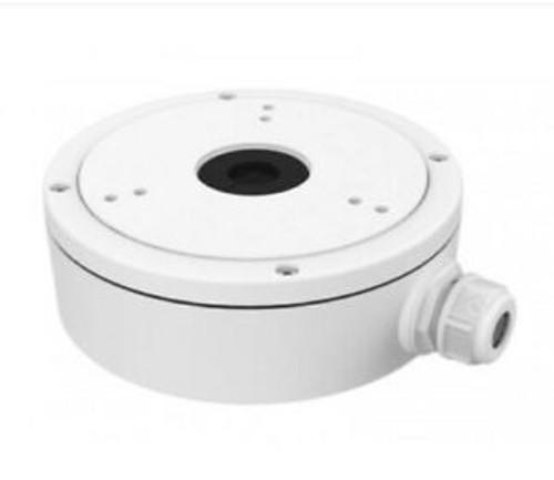 Junction Box for Mini Dome Cameras
