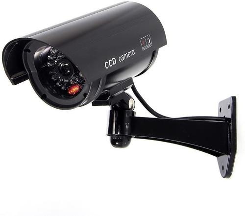 Imitation Bullet Camera