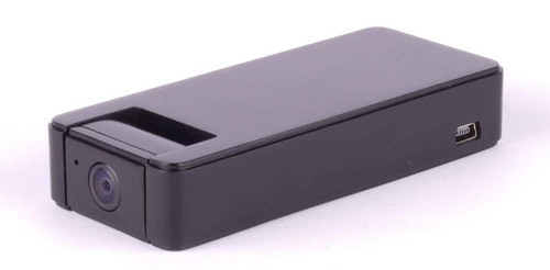 HD Wide Angle Zetta Mini Security Camera Z16