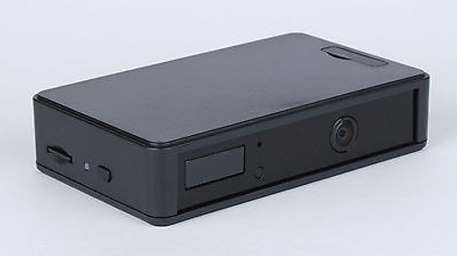 Zetta ZIR32 HD Mini Portable Camera with Night Vision