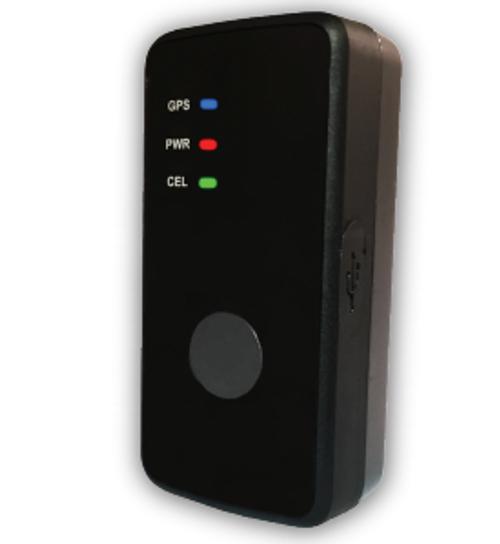Nirvana Live GPS Vehicle Tracker