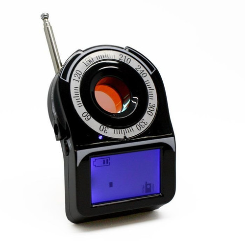 Camera Finder with RF Detector DD3150