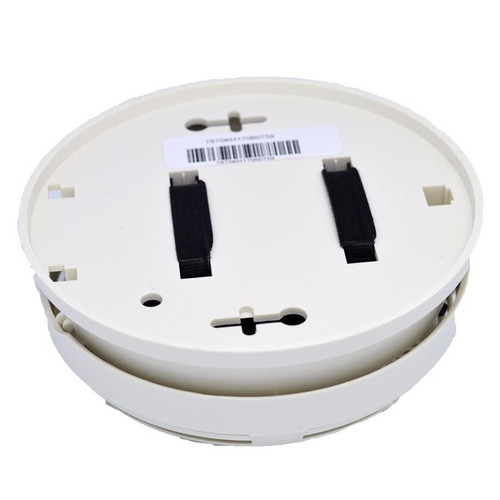 Xtreme Life 4K Night Vision Smoke Detector (Side View) Hidden Camera