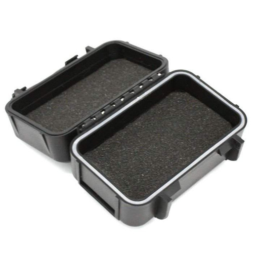 Small Magnetic Case for GPS Tracking Devices