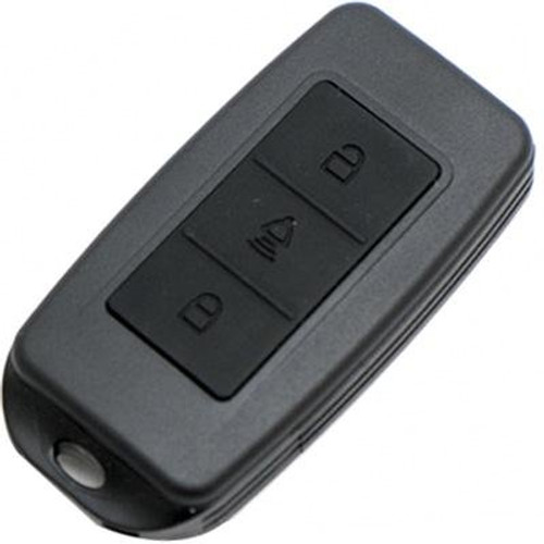 Key Fob Hidden Voice Recorder