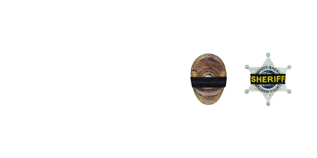 Mourning Bands